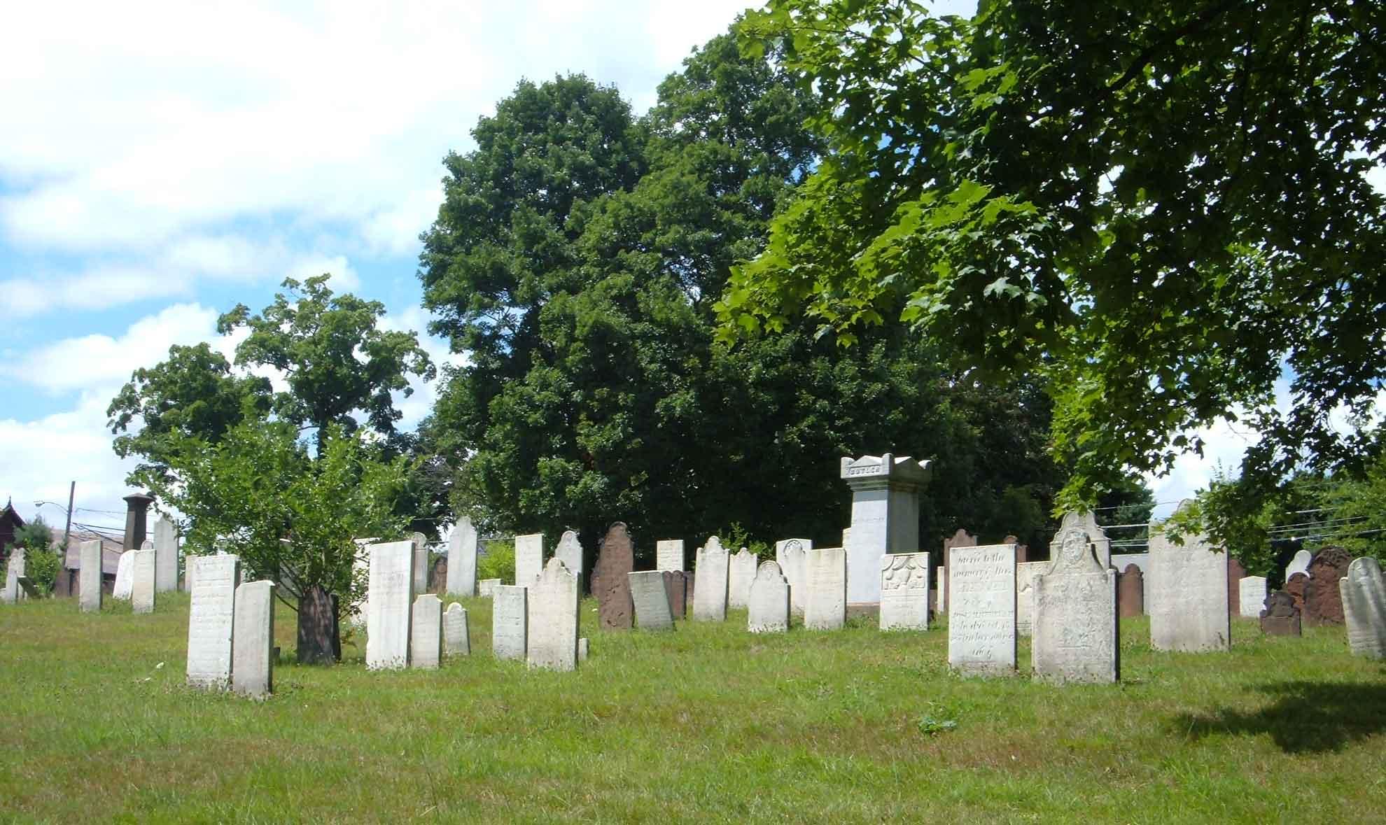Broad Street Cemetery