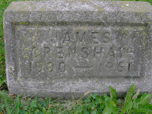 James Crenshaw