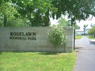 Roselawn Memorial Park