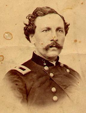 Frederich Salomon