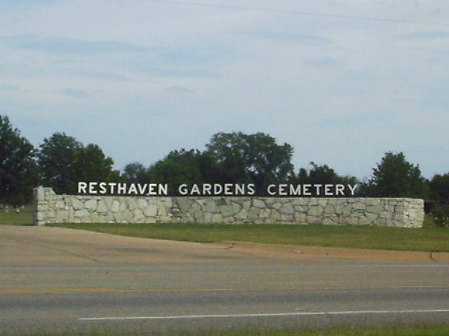 Resthaven Gardens Cemetery