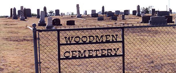 Woodmen Cemetery