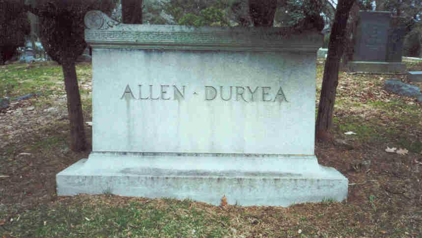 Viola <i>Allen</i> Duryea