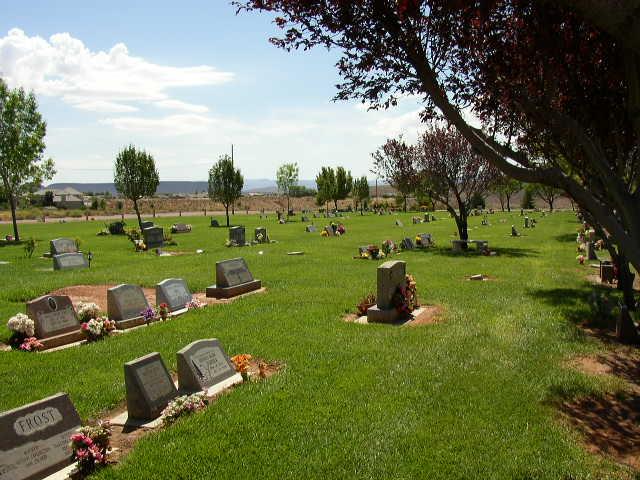 Santa Clara Cemetery