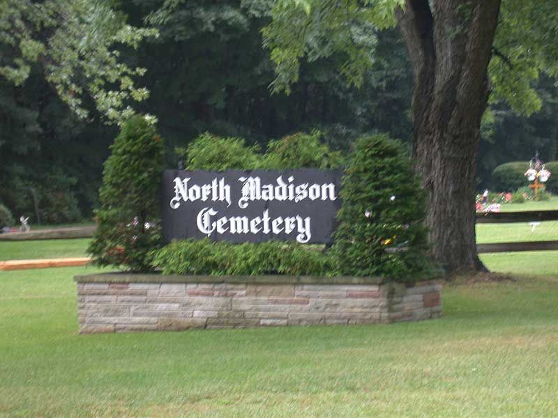 North Madison Cemetery