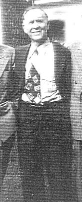 Osborne Theomun Olsen