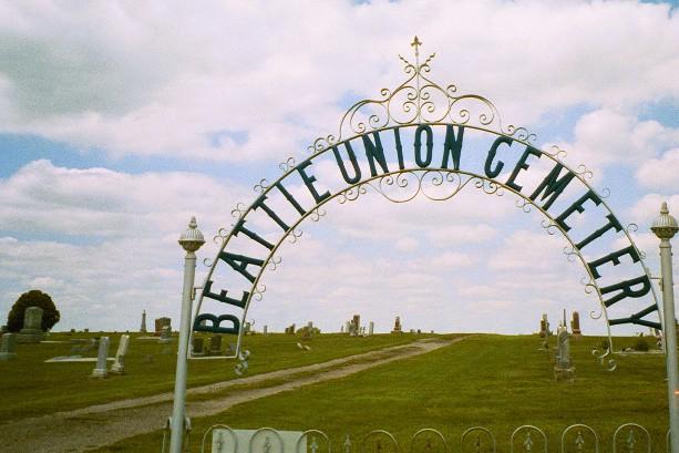 Beattie Union Cemetery