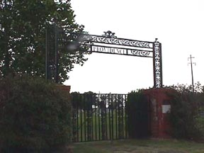 Providence Cemetery