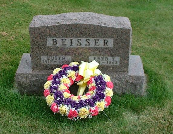 Frederick Theodore Fred Beisser