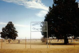 Morehead Cemetery