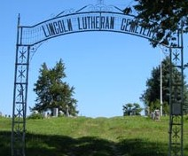 Lincoln Lutheran Cemetery