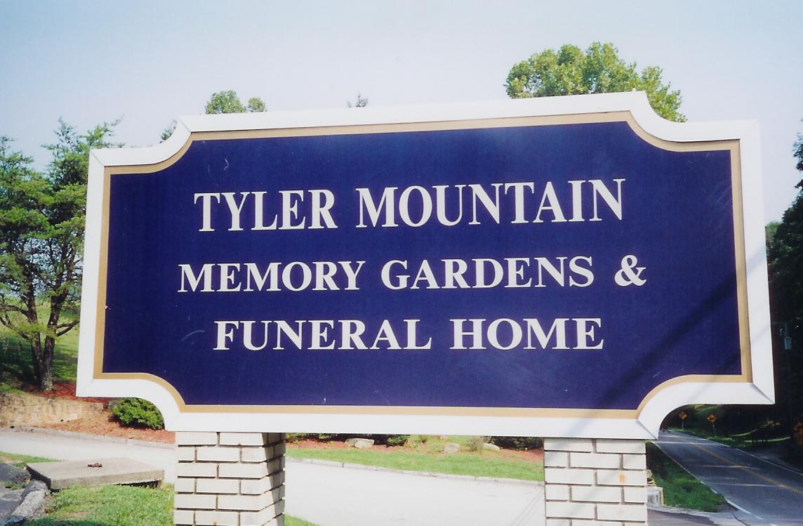 Tyler Mountain Memory Gardens