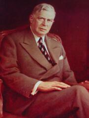 Herbert William Hoover, Sr