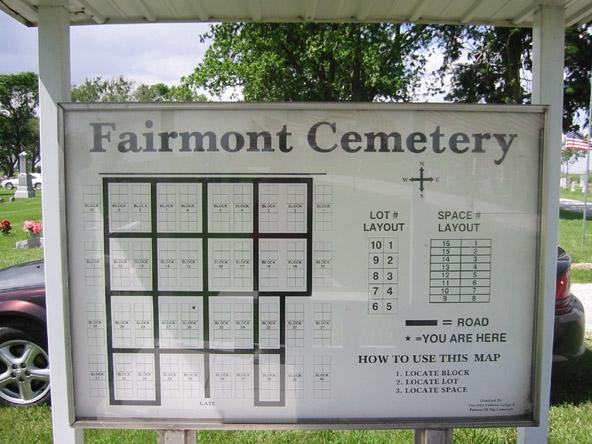 Fairmont Cemetery