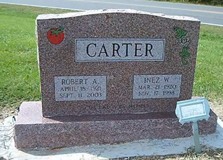 Robert A. Carter