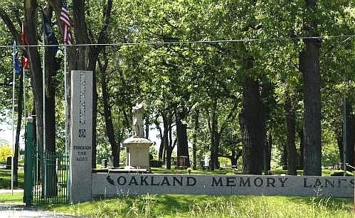 Oakland Memory Lanes