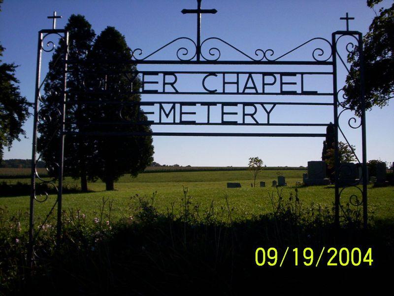 Geyer Cemetery