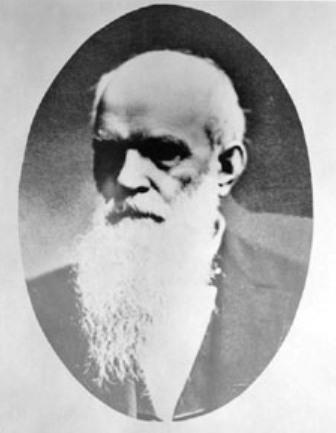 Maurice Carey Blake
