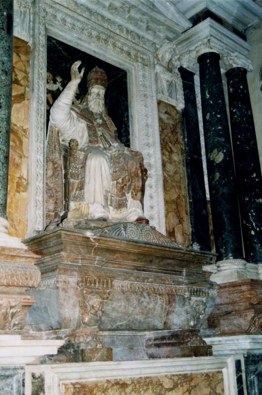 Pope Paul, IV