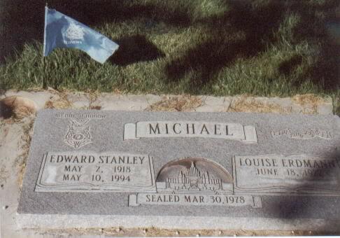 LTC Edward Stanley Michael