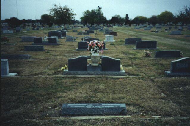 North Belton Cemetery
