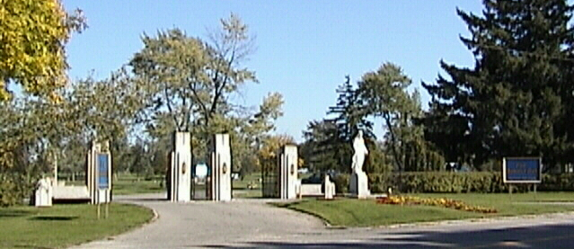 Flint Memorial Park