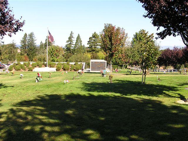 Pleasant Hills Cemetery