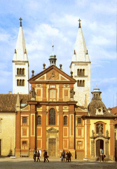 Saint George's Basilica