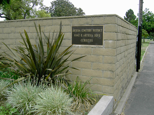 Artesia Cemetery