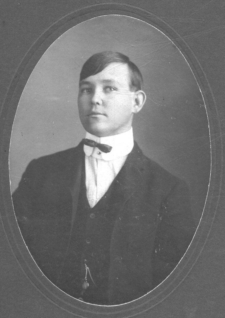Peter Conley, Jr
