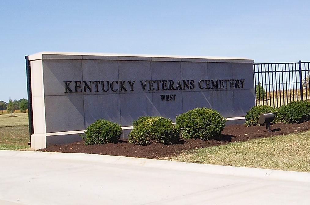Kentucky Veterans Cemetery West