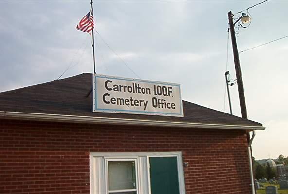 Carrollton IOOF Cemetery