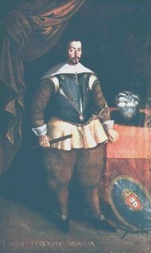 João Of Portugal, IV