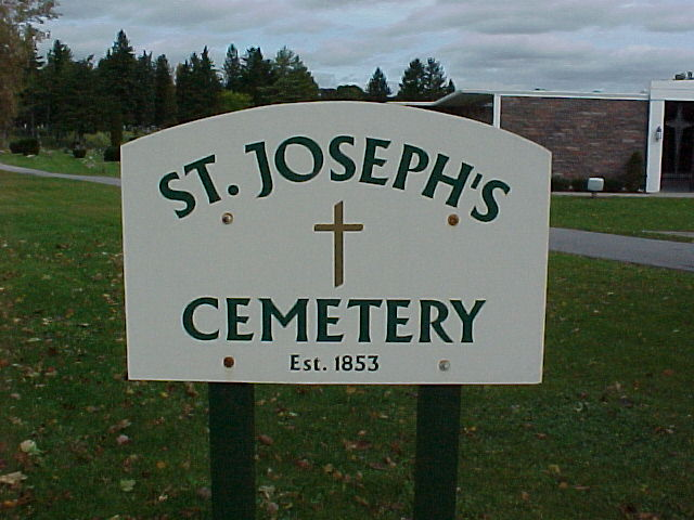 Saint Joseph Cemetery and Mausoleum