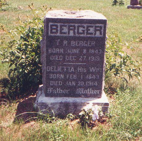 Townsend Rhine Berger