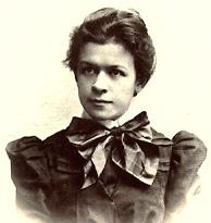 Mileva Mica <i>Mari&#263;</i> Einstein