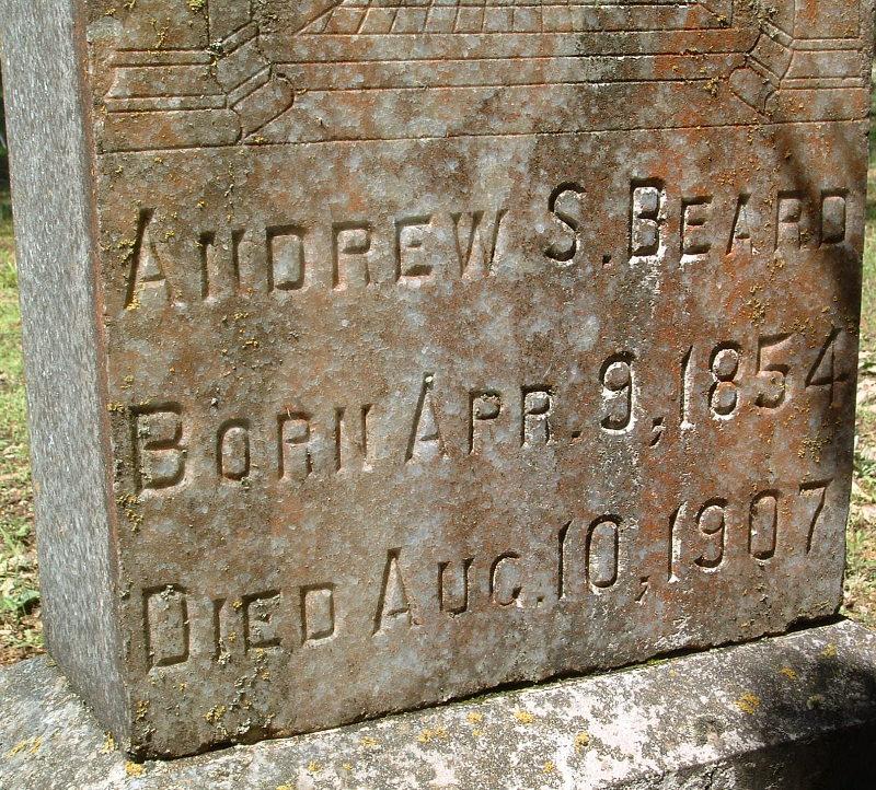 Andrew Stephen Beard