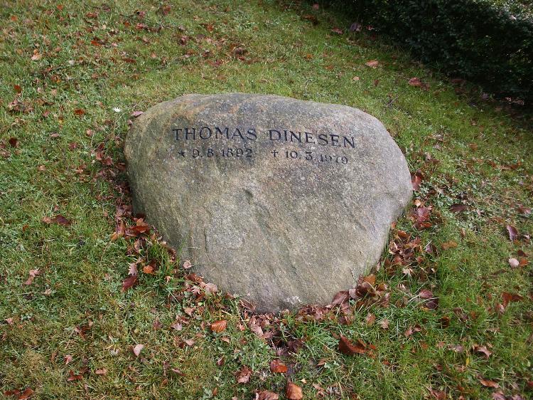 Thomas Fasti Dinesen