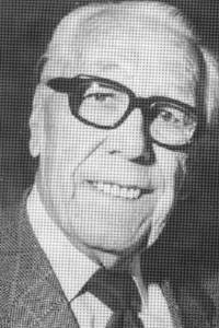 Edwin Francis McDermott