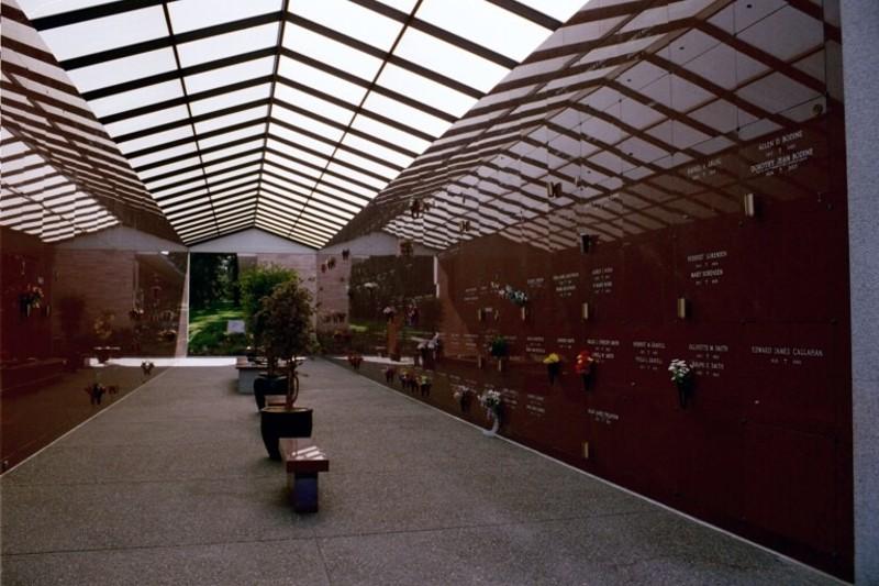 Holyrood Catholic Cemetery