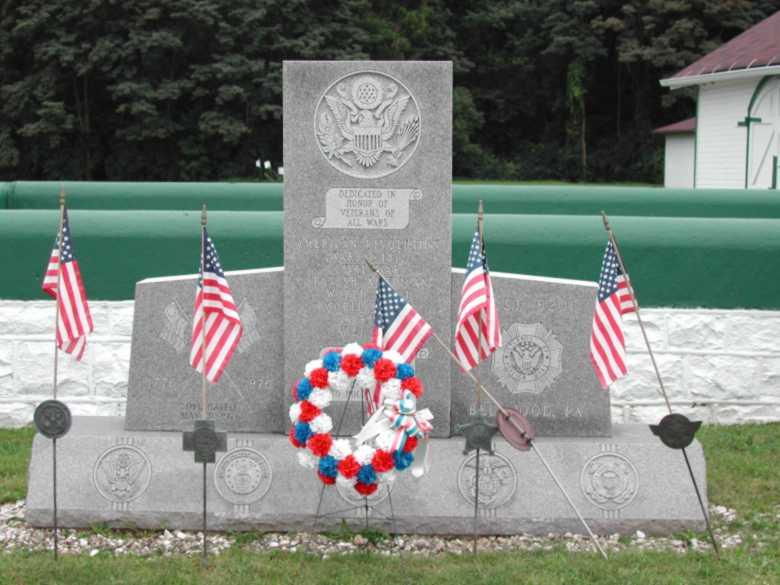 Logan Valley Cemetery