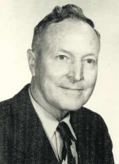 Clarence Richard Hodge
