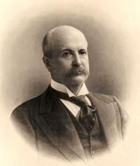 Peter Arrell Browne Widener