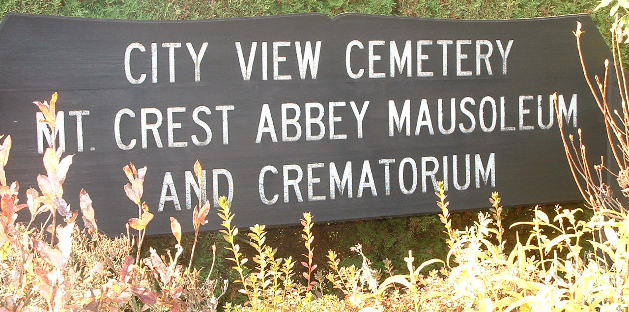 City View Cemetery