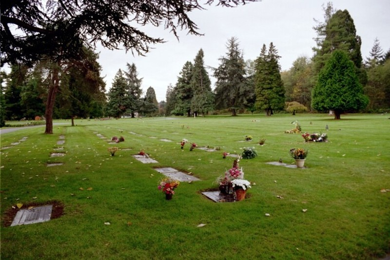 Acacia Memorial Park and Funeral Home
