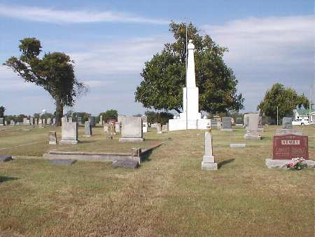 Carl Junction Cemetery