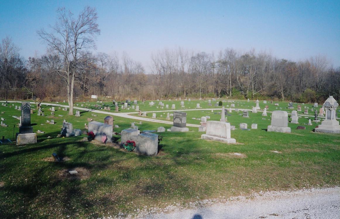 Dayton Cemetery