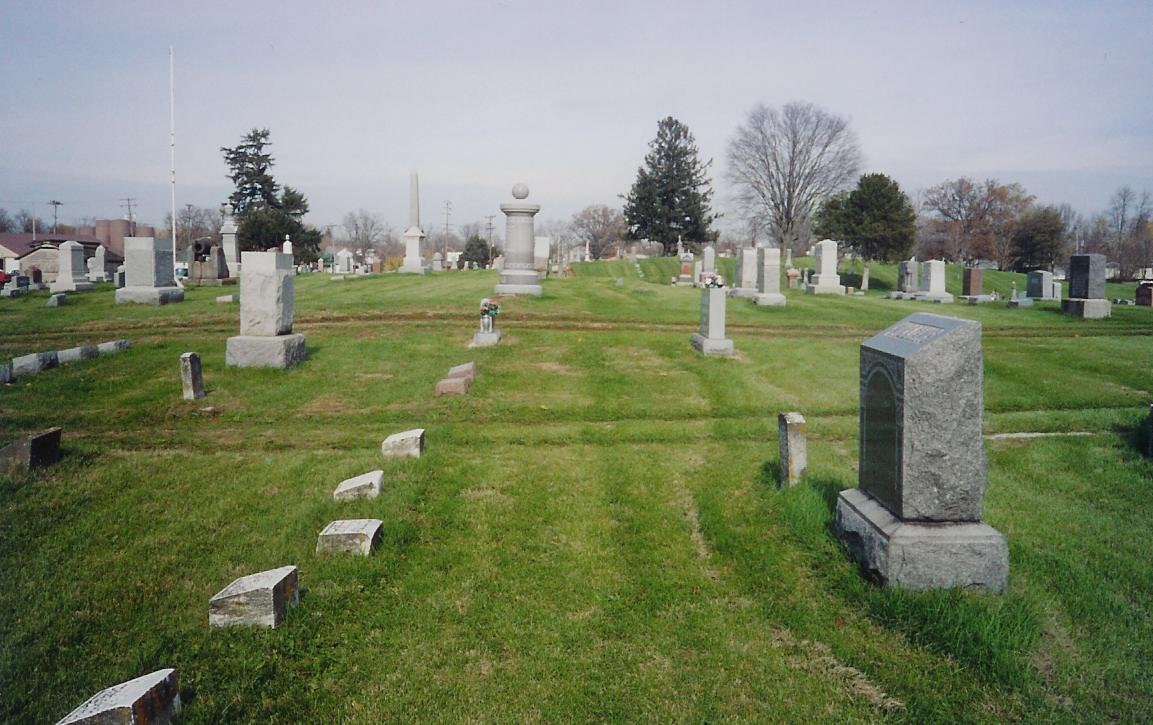 Worthington Cemetery