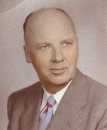 John Robert Mason
