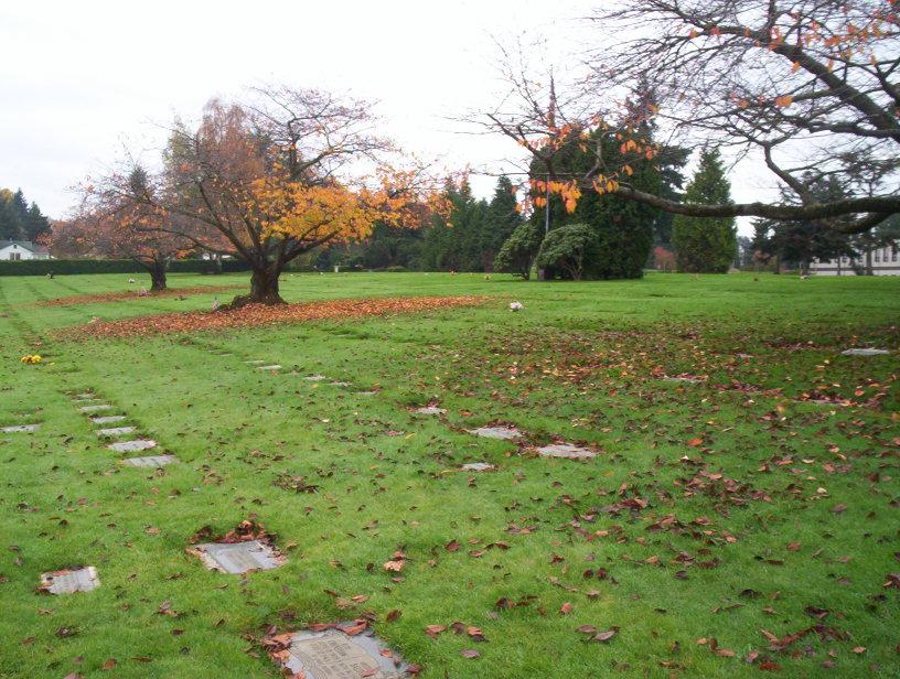 Riverton Crest Cemetery